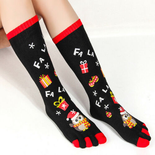 Santa Claus Christmas Women Lady Girl Crimson Suit Fancy Dress Costume Party UK