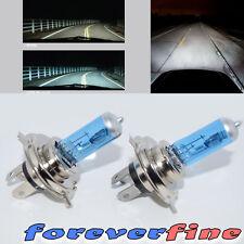 Dual Headlight Bulb Front 2 x Halogen Super Bright 2-in-1 9003/HB2/H4 Hi-Low