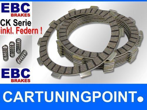 EBC Kupplung Premium KTM 660 SMC inkl Federn