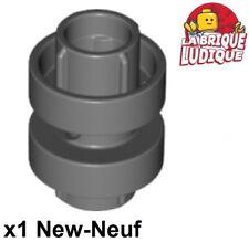 Lego 25 New Dark Bluish Gray Technic Driving Ring 3L Pieces Parts