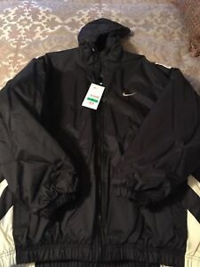 Nike Mens Winter Jacket Size Xl Ebay