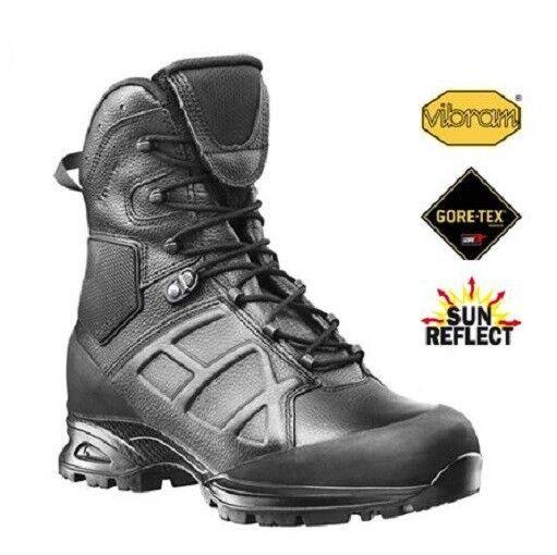 Einsatzstiefel HAIX® Ranger GSG9-X Lady Gore-Tex® - Grösse 39 - NEU -