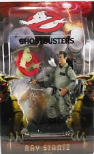 Ray Stantz w/ Proton Pack Glow in the Dark- Ghostbusters Action Figure *NEW* MIP
