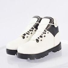"Fashion MSD Boots/Shoes 1/4 BJD Mini Super Dollfie 17""Tonner Men/Matt(4-BJS-2"