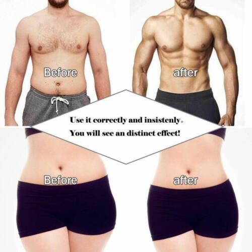 Ultimate Abs Slim Muscle Stimulator Abdominal Training Toning Belt Waist Trimmer