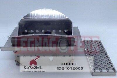 4D2401302618 Braciere Per Stufa A Pellet Cloe Cadel Ricambi Originale Cod