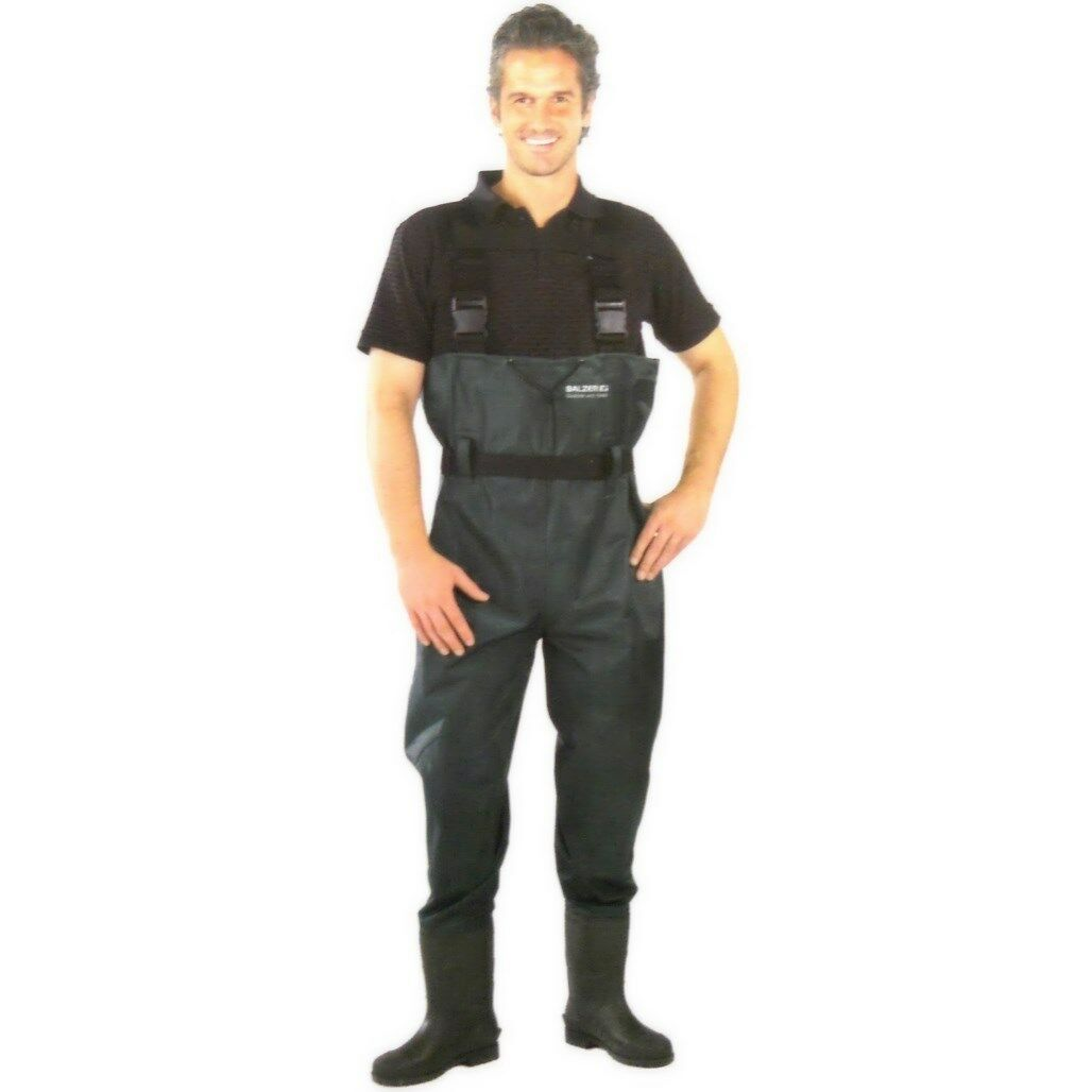 Balzer - PVC Wathose Gr. 42 42 42 - 43 2ed9db