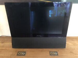 Bang-amp-olufsen-beovision-6-22-inch-amp-Beo-4-Remote