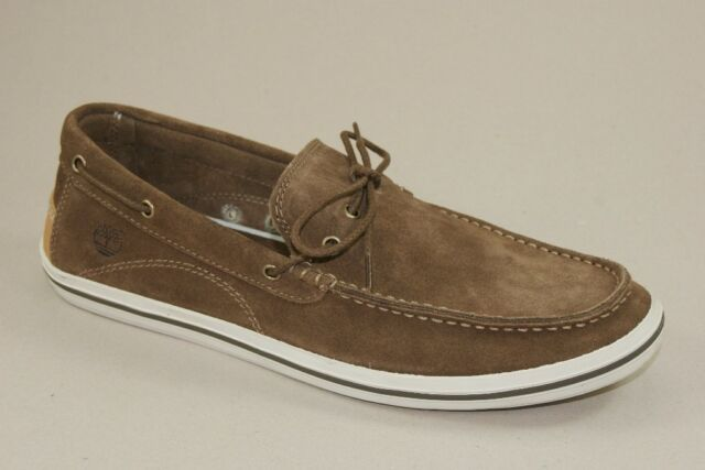 Timberland Casco Bay 1-Eye Loafers Slippers Moccasins Shoes Ultra Easy 5647R faae8785d