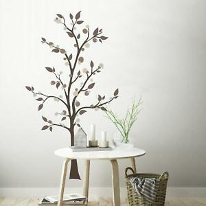 MOD-TREE-Giant-WALL-DECALS-MURAL-BiG-68-034-Home-Stickers-NEW-Modern-Room-Decor