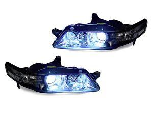 Clear Corner DS BiXenon Projector Headlight HID Bulbs For - 2004 acura tl hid bulb