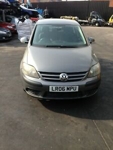 2006-VW-GOLF-PLUS-1-X-WHEEL-NUT-FULL-CAR-IN-FOR-SPARES-PARTS-BREAKING