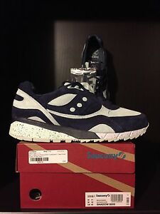 5782c92e2c4c Bait x Saucony Shadow 6000 - Cruel World 5 - New World Water - Size ...