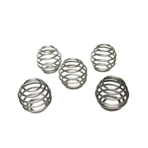 Stainless Steel Baby Formula Mixers Set of 5