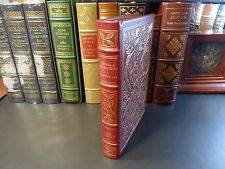 Franklin Library TO KILL A MOCKINGBIRD, Harper Lee, Literature Classics, Leather