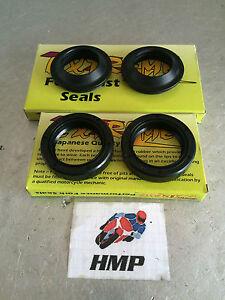 KTM 690 Enduro 2008 Fork seals /& Dust seals 48mm