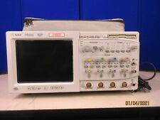 Agilent Oscilloscope 54825a