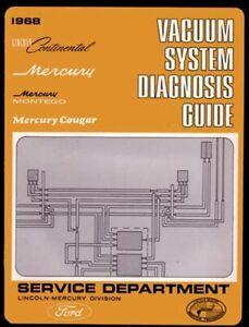 Bishko OEM Digital Repair Maintenance Shop Manual CD for Lincoln Continental