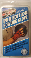 The Bowler's Tape Amforce Pro Edition Bowling Glove Left Small$3 Mississauga / Peel Region Toronto (GTA) Preview