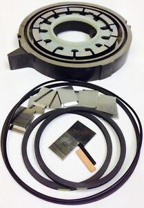 Commodore-VN-to-VS-T700-4L60E-4-Speed-Auto-Trans-Oil-Pump-Rotor-Rebuild-Kit