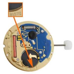 Brand-New-Genuine-ETA-955-112-Quartz-Caliber-Movement-3-hand-11-034-Date-At-3-Or-6
