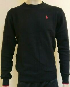 Ralph-Lauren-Crew-Neck-jumper-NEW-EDITION-Special-for-Christmas