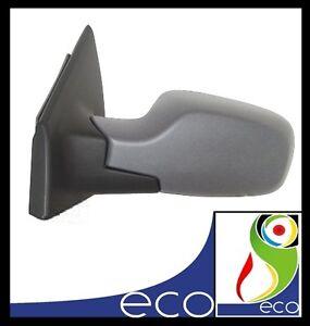SPECCHIO SPECCHIETTO RETROVISORE SX RENAULT CLIO III 06-09 ELETTRICO PRIMER TERM
