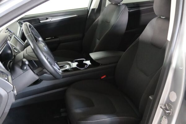 Ford Mondeo 2,0 TDCi 180 Titanium stc. aut. billede 4