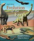 Evolution of the Earth by Robert H. Dott, Donald R. Prothero (Paperback, 2009)