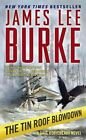 The Tin Roof Blowdown by James Lee Burke (Paperback / softback)