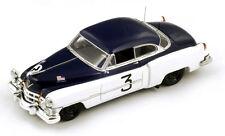 Spark 1/43 S2921 Cadillac Type 61 Sedan de Ville #3 Le Mans 1950 Collier