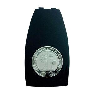 Genuine AMG Key Fob Cover A0008900023 for Mercedes-Benz C, E, S, G, CLA, GLA,GLC