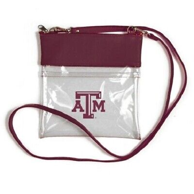 One Size Brass NCAA Southern Mississippi Golden Eagles Womens Cross Body Purse