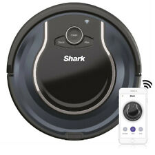 Shark RV761N ION Robot Vacuum Cleaner Wi-Fi Automatic