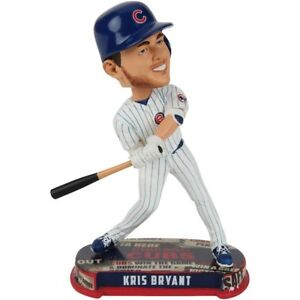 Kris-Bryant-Chicago-Cubs-MLB-Bobblehead-Forever-Collectibles-NIB-FOCO-Cubbies