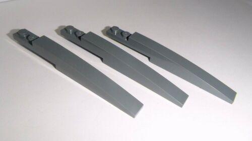 85970 1x10x1 in grigio scuro da 8095 9515 75022 7957 LEGO 3 pietre di arco