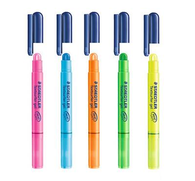 STAEDTLER Textsurfer Gel 264 Gel Highlighter Choose one color