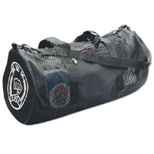 Tang Soo Do Mesh Equipment Bag - TSD