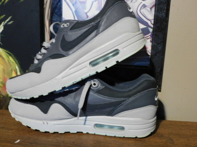 Size 11 - Nike Air Max 1 Dark Ash for sale online | eBay