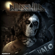 Dubstep LP Vinyl Wildchild Halo EP Deluxe Edition Vinyl+CD