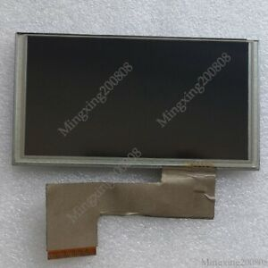 CLAA062LA11CW LCD Screen Display Panel For CPT 6.2/'/' Inch 800*480 LCD #U6124