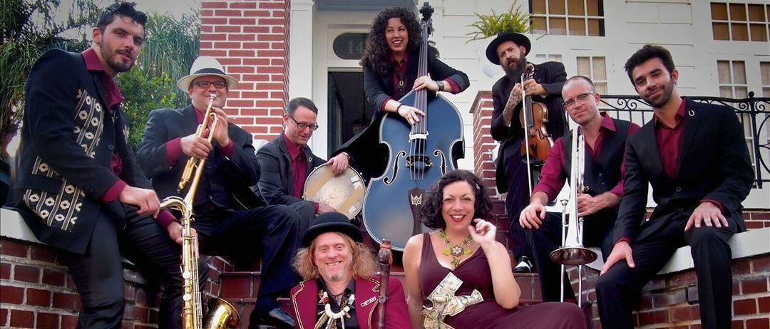 Squirrel Nut Zippers Tickets (18+ Event)