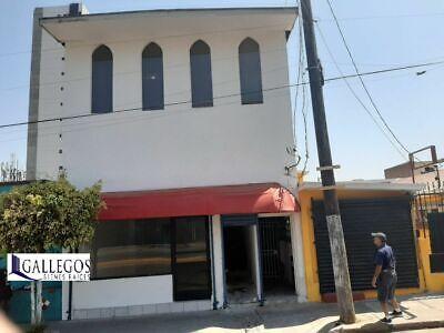 Edificio en venta calle constitución zona centro