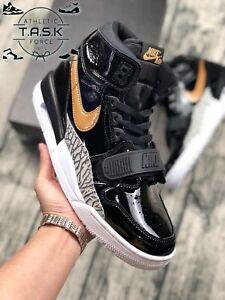 Nike Air Jordan Legacy 312 Shoes Black
