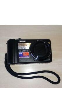 Sony-Cyber-Shot-DSC-HX5V-Negro-10x-Zoom-optico-GPS