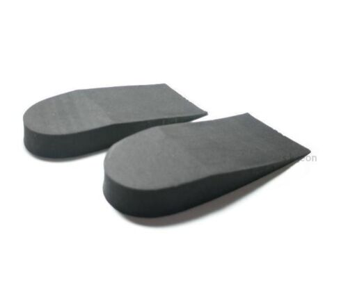 2cm 1.5cm Height Increase shoes Inserts Insoles Heel Lifts Pads 1cm 3cm
