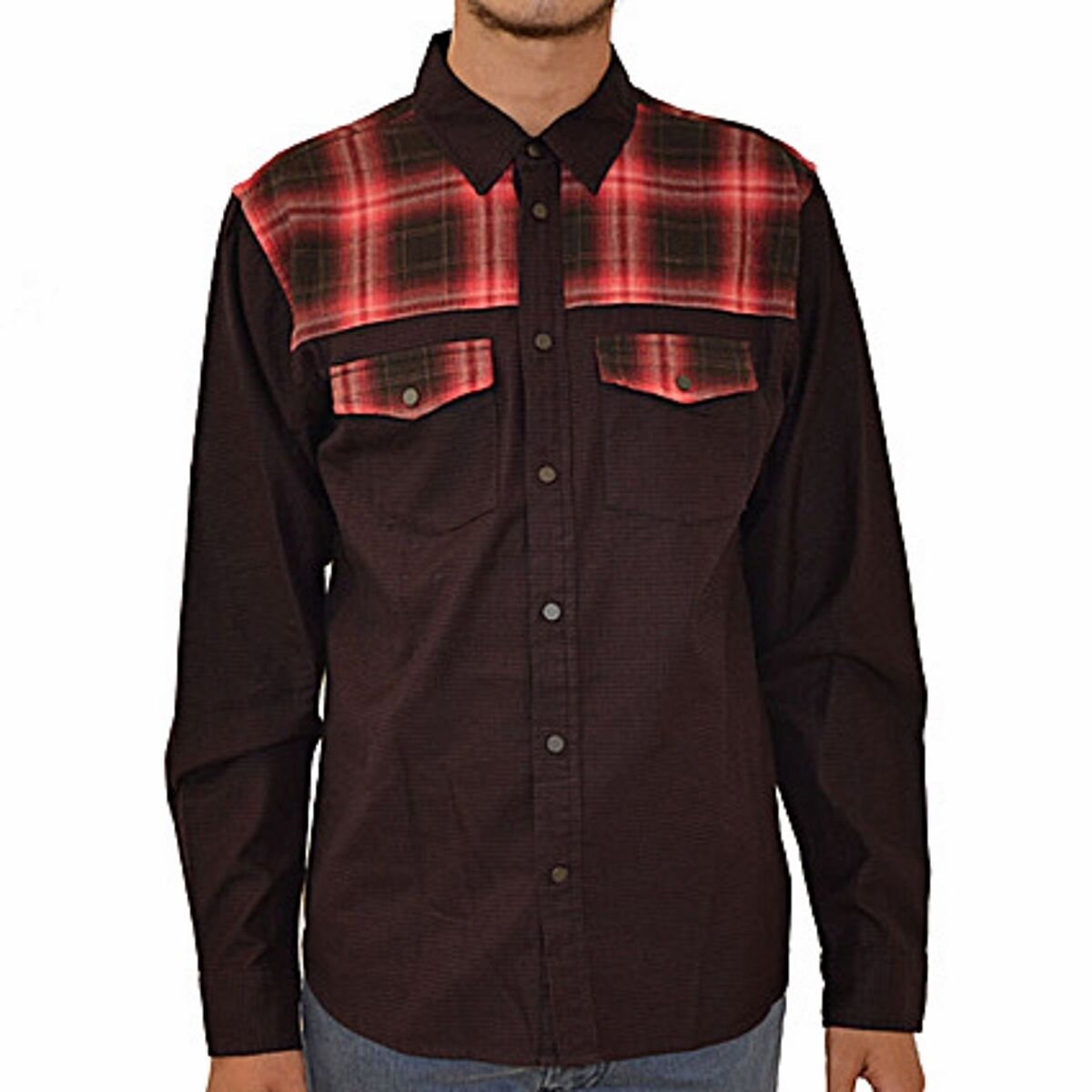 Marc by Marc Jacobs camicia, yosemite shirt