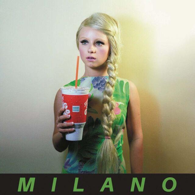 DANIELE LUPPI & PARQUET COURTS Milano LP Vinyl BRAND NEW 2017