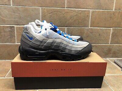 "Nike Air Max 95 OG ""Crystal Blue"