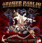 A Eulogy for the Damned by Orange Goblin (CD, Feb-2012, Candlelight)